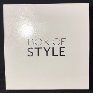 Box of Style Fall 2018